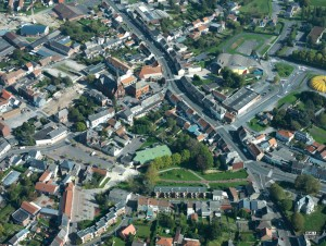 Ville-de-Louvroil